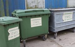Container huren | Transportbedrijf | Sloopwerk
