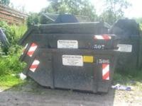 Container huren Hilversum