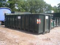 Multilift container 25m3