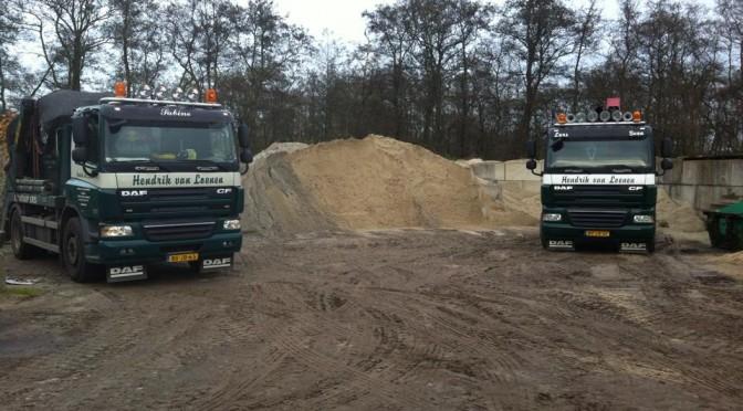 transportbedrijf Hilversum